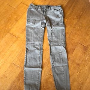 Prana Cargo Jeans